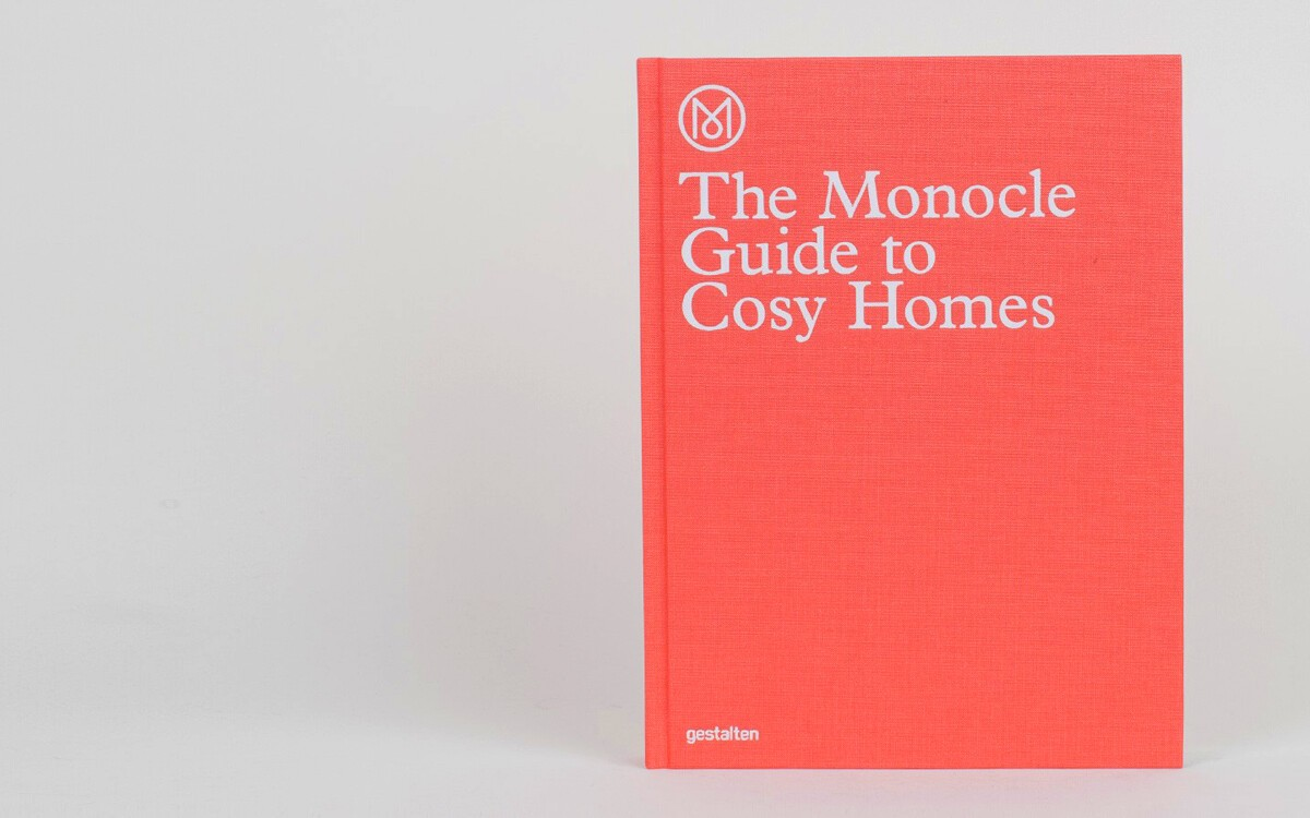 The Monocle Guide to Cosy Homes.