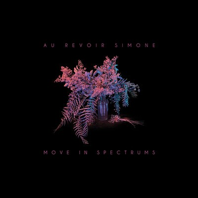 "Au Revoir Simone - ""Just Like A Tree"" (Tyde Remix)"