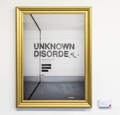 Unknown Disorder.